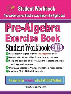 SAT Math Prep 2019: A Comprehensive Review and Ultimate Guide to the